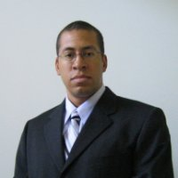 Gerald Mitchell linkedin profile