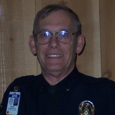 David Crowder Sr. linkedin profile