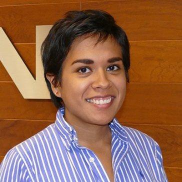 Laura Flores Gentner linkedin profile