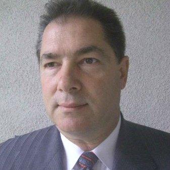 Barry George linkedin profile