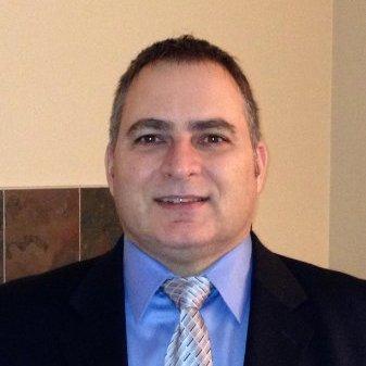 Robert Crow linkedin profile