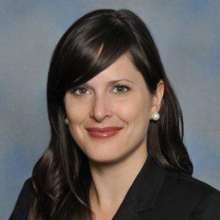 Katherine Brennan Preston linkedin profile