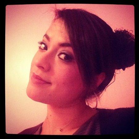 Paula Alvarez R linkedin profile