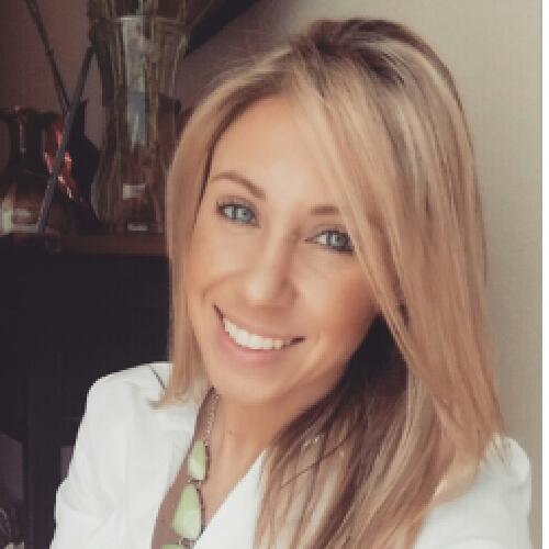 Ashley Cook linkedin profile