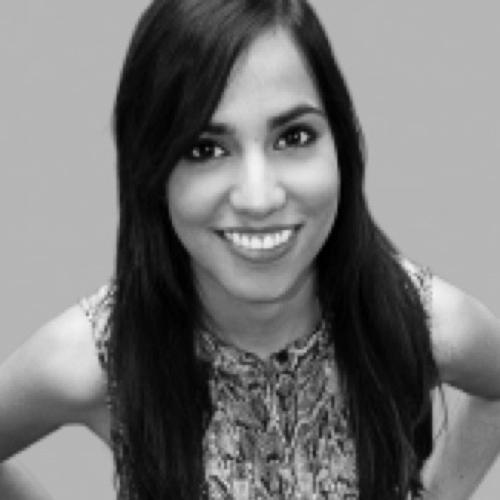 Patricia Garcia Merino linkedin profile