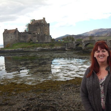 Janice Ritchie linkedin profile