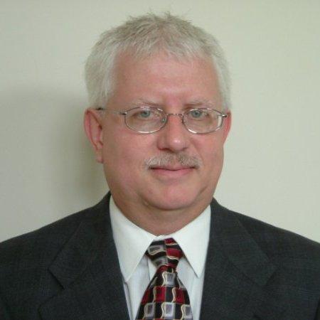 Barry K Britton linkedin profile