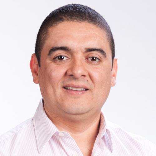 Alexander Jose Rodriguez Soto linkedin profile