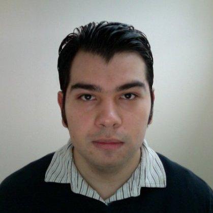 Bernal Garcia