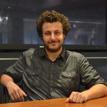 Joseph Paul Cohen linkedin profile