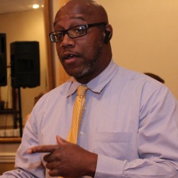 Sidney Davis III linkedin profile