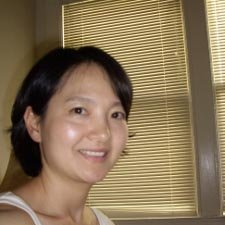 Patricia Sang Eun Lee linkedin profile