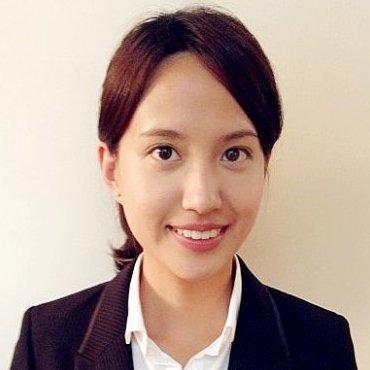Judy (Wen-Hsin) Liu linkedin profile
