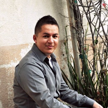 Miguel angel Rodriguez Lupercio linkedin profile