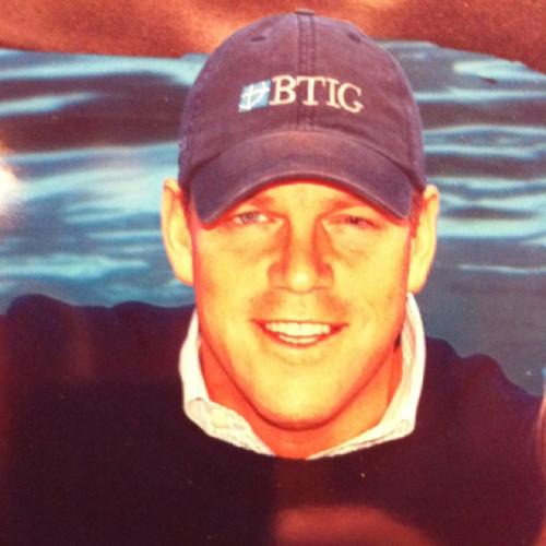 A Jeffrey Rives Bennett linkedin profile