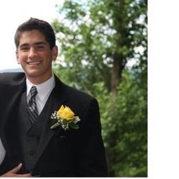 Joseph Alexander Sauma linkedin profile