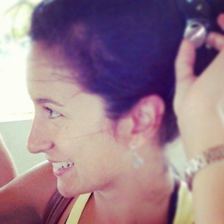 Clara Rodriguez Tejerina linkedin profile