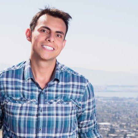 Fernando Rodriguez Perez linkedin profile