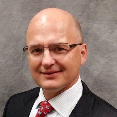 Gary E. Thomas linkedin profile