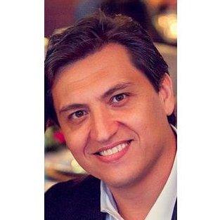 Gabriel Cabrera linkedin profile