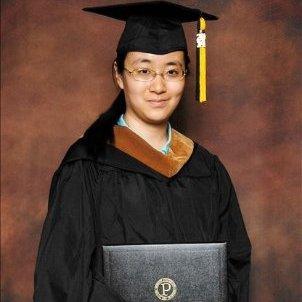Xiao Yuan (jessie) Jin linkedin profile