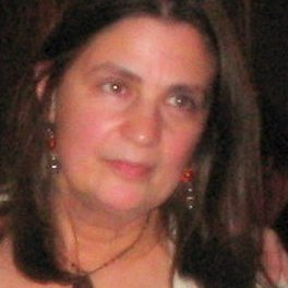 Bernadette Paul