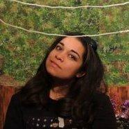 Esperanza Guevara linkedin profile