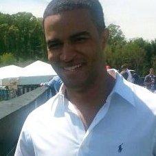 Andre Boone linkedin profile