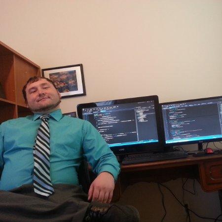 Anthony Mason linkedin profile