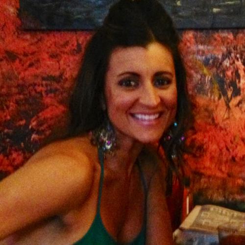 Samantha M Blodgett linkedin profile