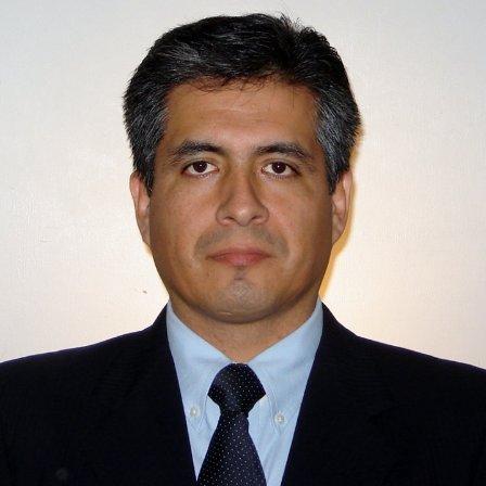Frank V. Sanchez Ramirez linkedin profile
