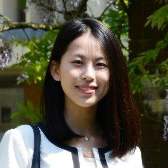 Cynthia Yang Chen linkedin profile