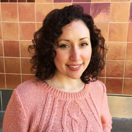 Annette Allen linkedin profile