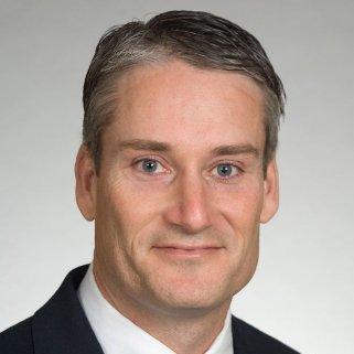 Daniel Strickland linkedin profile