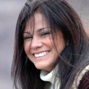Rosa Paola Smith linkedin profile