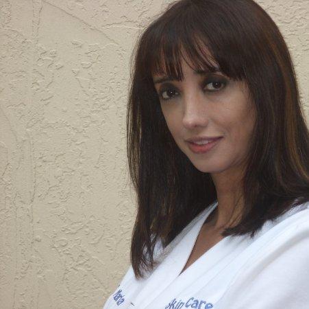 Claudia maria Morales linkedin profile