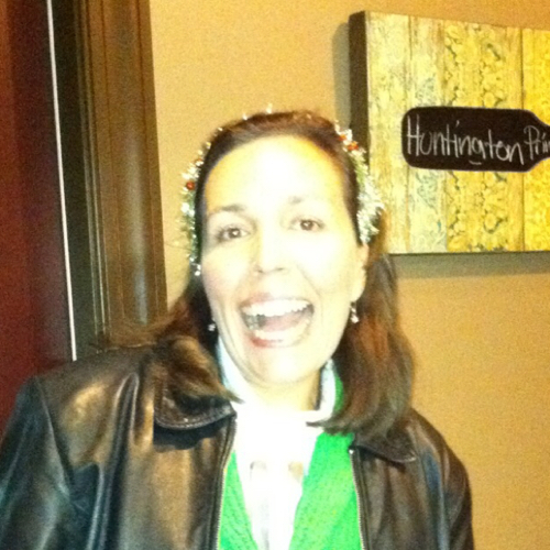 Teresa Blake linkedin profile