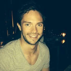 James Quinn linkedin profile