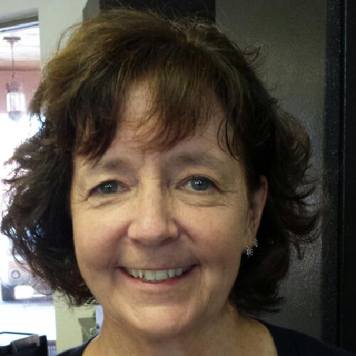 Mary Jane Andrews linkedin profile