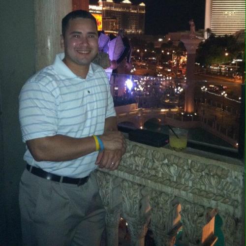 Roy Flores linkedin profile