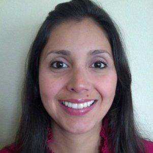 Carolina Morales Sanchez linkedin profile