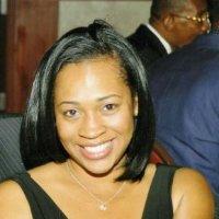 Yvonne Carter linkedin profile