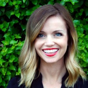 Audrey Cooper linkedin profile
