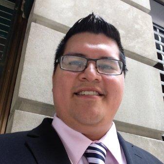 Daniel A. Barajas linkedin profile