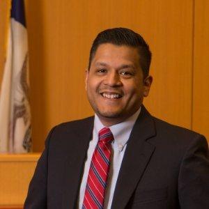 Joaquin J. Flores linkedin profile