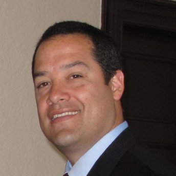 Richard Torres linkedin profile