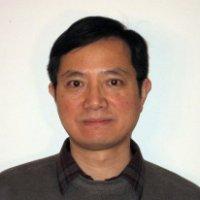Qiong Li linkedin profile