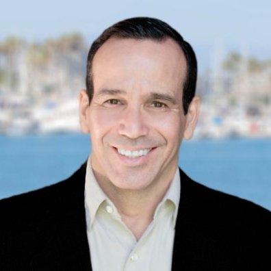Roberto Flores linkedin profile