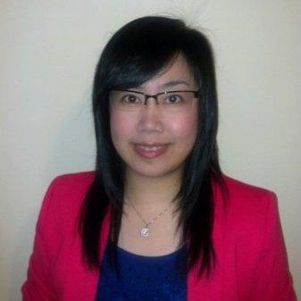 Yan (Ann) Huang linkedin profile