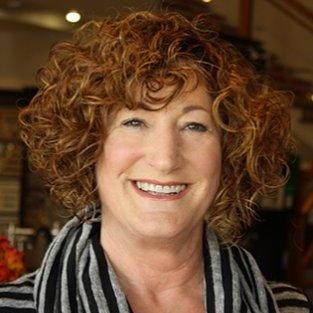 Peggy Thayer